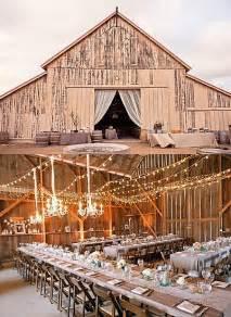 The Barn Wedding Rustic Country Wedding Ideas Barn Backdrop