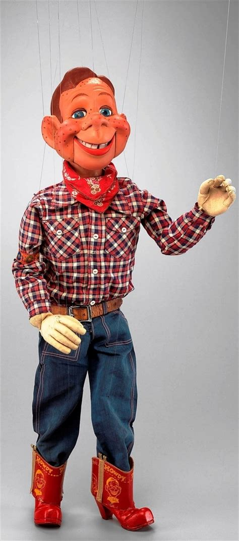 Howdy Doody L by Detroit Museums Exhibits Feature Howdy Doody