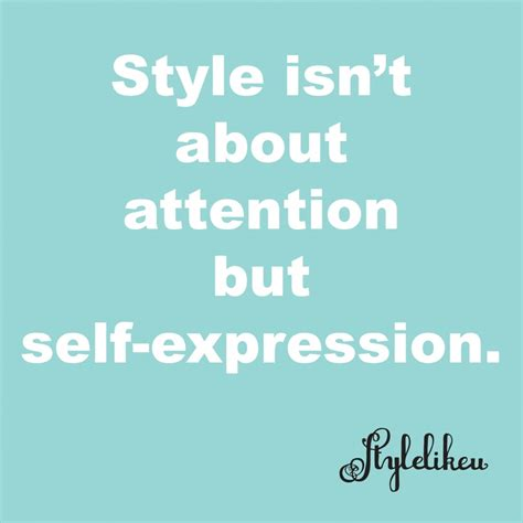 Quotes About Quotes About Self Expression Quotesgram