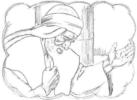 free coloring pages of st matthew