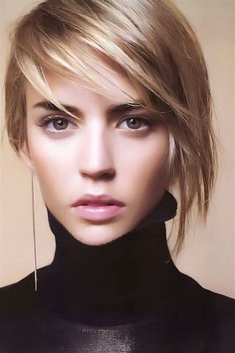 graduale bobs hairstyles the 25 best short asymmetrical hairstyles ideas on