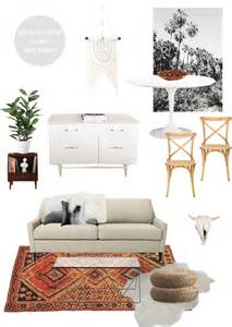 Mid Century Modern Living Room Ideas Moreover Ranch Style House With » Ideas Home Design