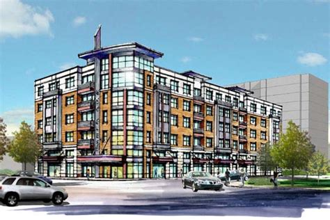 Apartment Complex For Sale Huntington New Apartment Building Coming To Ballston Arlnow