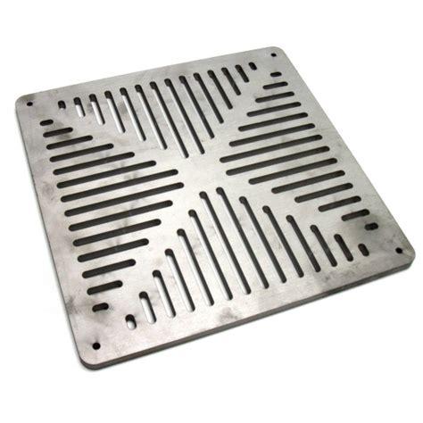 custom grates  drain covers bc site service