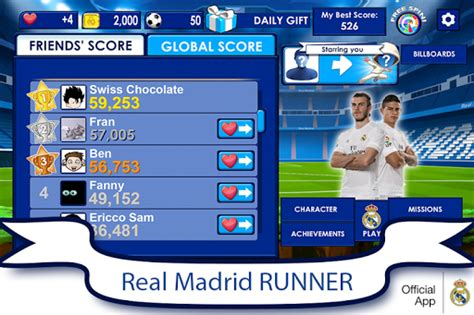 real madrid app apk real madrid runner go for pc