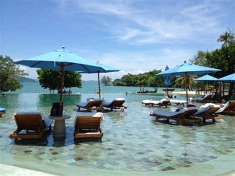 Sala   Picture of The Naka Island, A Luxury Collection Resort & Spa Phuket, Ko Nakha Yai