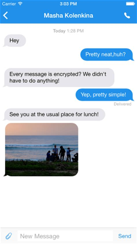 messenger not working android you can now send encrypted messages to and from android and ios free