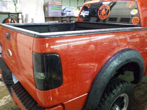 Hercules Bed Liner by Diy Bedliner Ford F150 Forum Community Of Ford Truck Fans