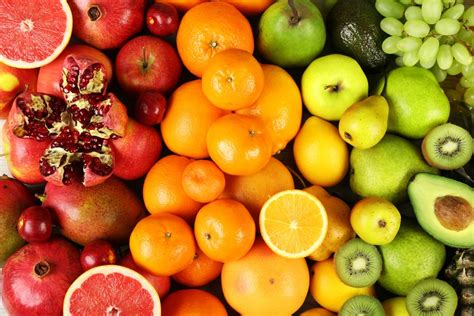 fruit with fiber looking to lose weight try these high fiber foods from