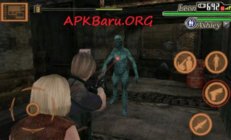 download game android residen evil 4 mod resident evil 4 mod apk data full unlimited terbaru