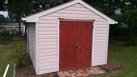 Shed Door by New Shed Doors Woodbin