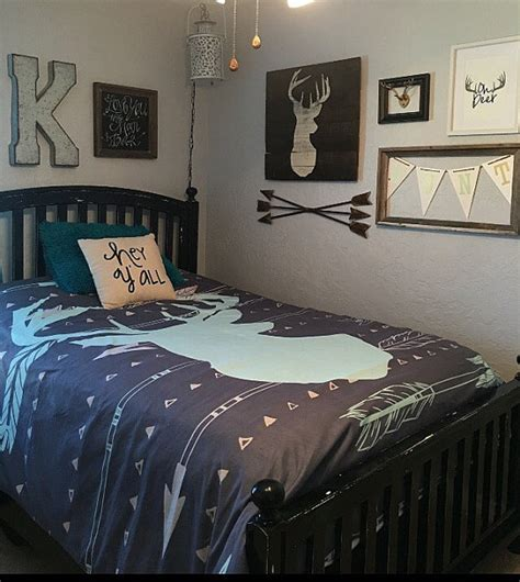 deer in bedroom sale deer arrow bedding for kids deer arrow duvet for boys