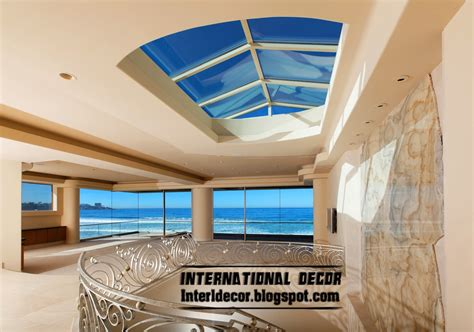 skylight design skylight and roof windows designs types for homes