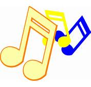 Image Of Musical Notes  Free Download Clip Art