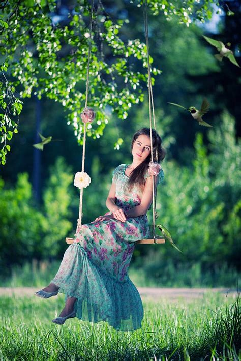 woman on a swing 126 best images about woman on swing photography on