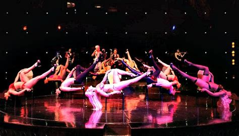 zumanity duo sofa zumanity by cirque du soleil las vegas show review