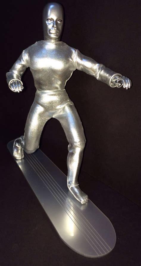 Silver Surfers Custom 19 best big kid toys custom mego figures images on toys custom