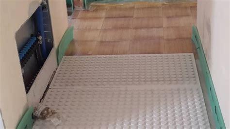 impianti a pavimento a secco impianto a secco radiante eco solution clima