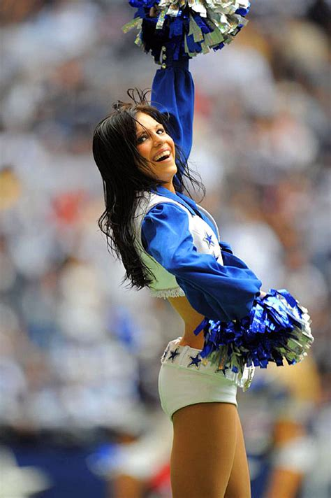 25 nfl cheerleaders who should put on more clothes rantsports nfl cheerleaders week 12 si com