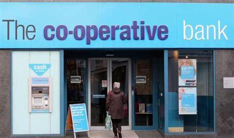 coopp bank co op bank is set fail bank of health test city