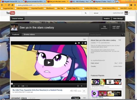 layout do youtube 2013 r i p current youtube layout part 1 by