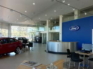Ford Showroom Sydney Auto World Ford Showroom Kw Interiors