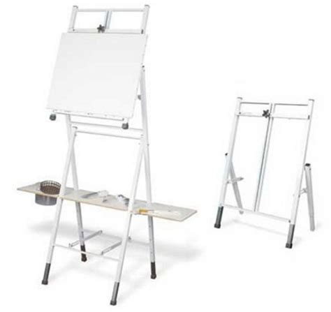 bob ross painting easel bob ross 2 in 1 floor easel
