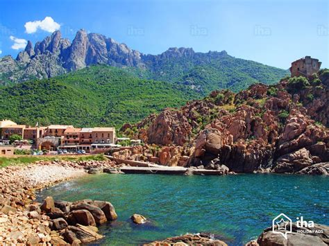 porto pollo corsica location vacances porto pollo location porto pollo iha