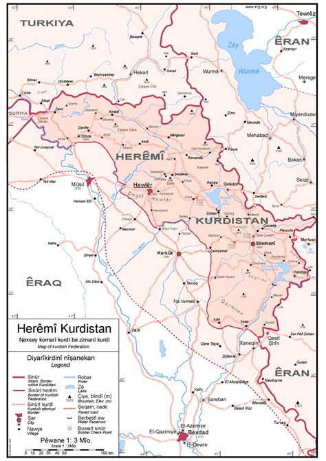 kurdistan map kurdistan4all kurdistan startpage everything about kurds and kurdistan