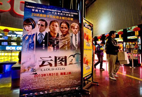 film censorship in china hollywood and china revenue and responsibility the new