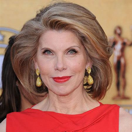 Christine Baranski Christine Baranski Bio Fact Age Husband Height
