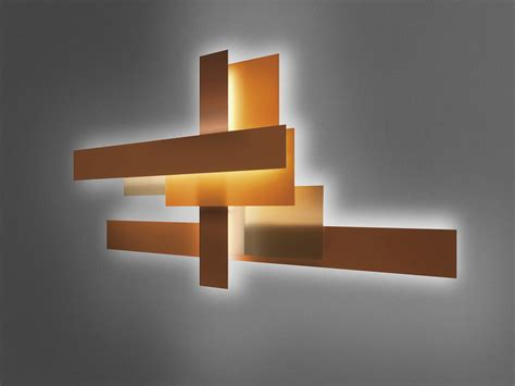 artistic lighting buy the foscarini fields wall light at nest co uk