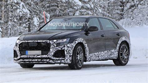 Audi New Models 2020 by Audi Q7 New Model 2020 Audi Review Release Raiacars