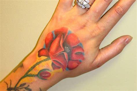 flower wrist tattoos for women 45 flowers wrist tattoos
