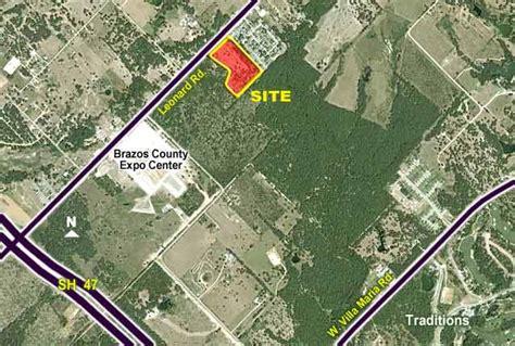 Country Barn Homes 17 Acres Near Brazos County Expo Center On Leonard Road