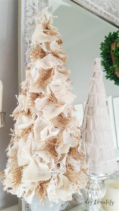 top 16 burlap decoration ideas