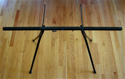knitting machine stand how to assemble a knitting machine tilt stand