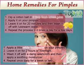 home remedies for home remedies for pimples top 10 home remedies