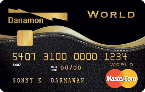bca gold card kartu kredit danamon world card jaringan mastercard