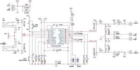 transistor lifier class d tpa3122d2 class d audio lifier