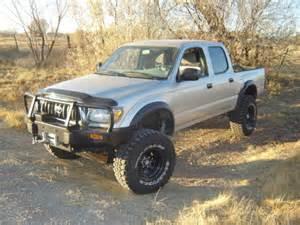 2003 Toyota Tacoma Front Bumper 1 5 Quot Rancho Coils