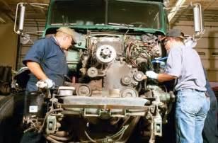 Diesel Mechanic Outlook by Top Schools With Diesel Mechanic Programs