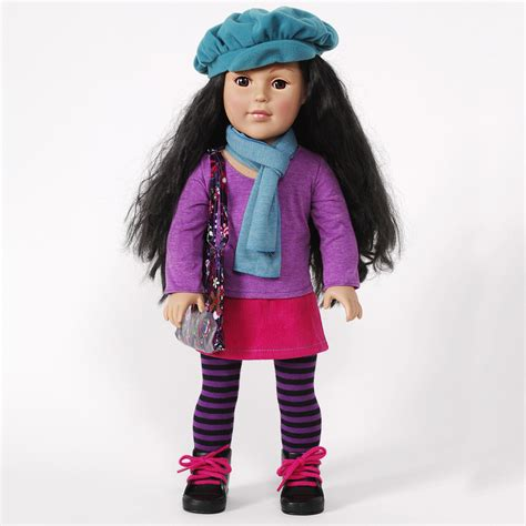 kmart doll clothes what a doll 18 quot brown eyed doll kmart exclusive