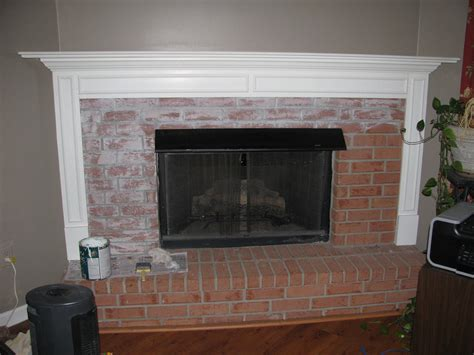 how to refinish a brick fireplace images of brick fireplaces cool with images of brick