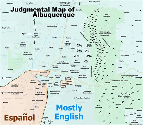 albuquerque map judgmental maps albuquerque nm 1 by bechelli copr 2014