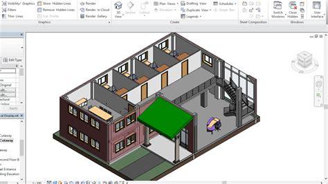 Revit 2017 revit 2017 essential training for architecture metric
