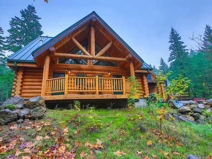 summer c cabins the best log cabins on airbnb this summer cond 233 nast