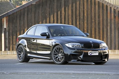 Bmw 1er Coupe Tuning by Bmw 1m Tuning
