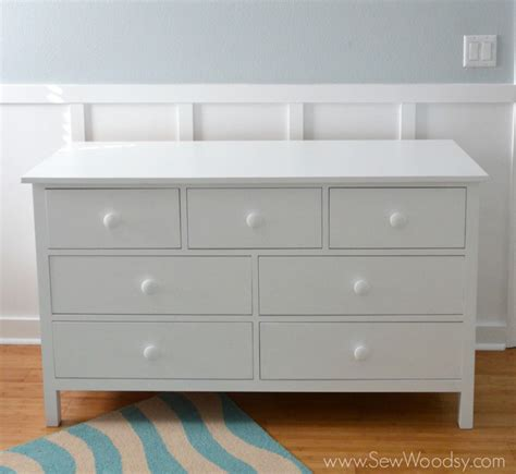 dyi dresser white kendal wide dresser diy projects