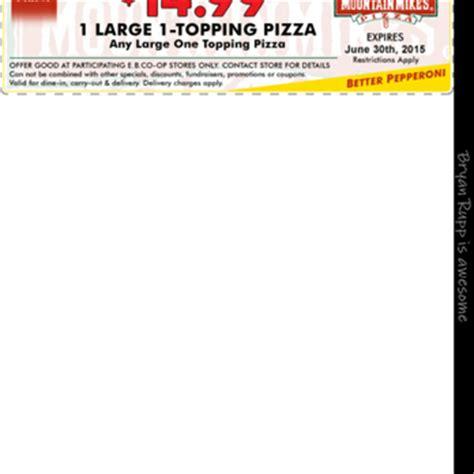 mountain mikes pizza lincoln ca bryan r s reviews santa clarita yelp